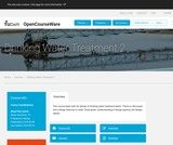 Drinking Water Treatment 2