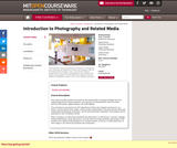 Introduction to Photography and Related Media, Fall 2007