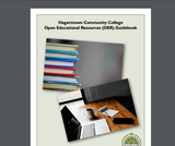 Hagerstown Community College Open Educational Resources (OER) Guidebook