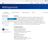 Principles of Management