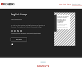 English Comp – An OER text that combines Writing for Success and Methods of Discovery