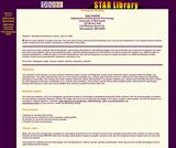 Star Library: Histogram Sorting