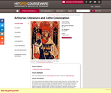 Arthurian Literature and Celtic Colonization, Spring 2005