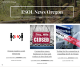 ESOL News Oregon