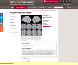 Cognitive Neuroscience, Spring 2006