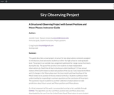Sky Observing Project
