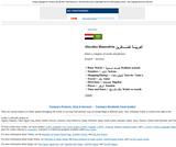 Arabic for Travelers