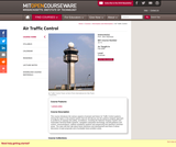 Air Traffic Control, Fall 2006