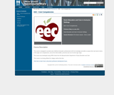 Early Education and Care in Inclusive Settings: EEC Core Competencies