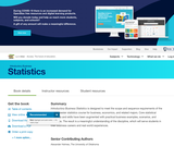 Introductory Business Statistics