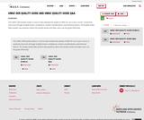UMGC OER Quality Guide and UMGC Quality Guide Q&A