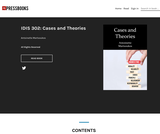 IDIS302: Cases and Theories
