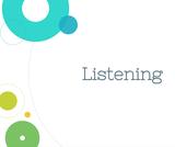 Public Speaking Course Content, Listening, Listening Resources