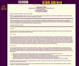 Star Library: Regression - Residuals - Why?