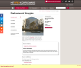 Environmental Struggles, Fall 2004