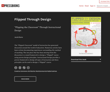 "Flipped Through Design: ""Flipping the Classroom"" Through Instrucitonal Design"