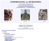 Experiencing the Humanities