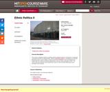 Ethnic Politics II, Spring 2007