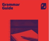 ENG 101 Grammar Guide